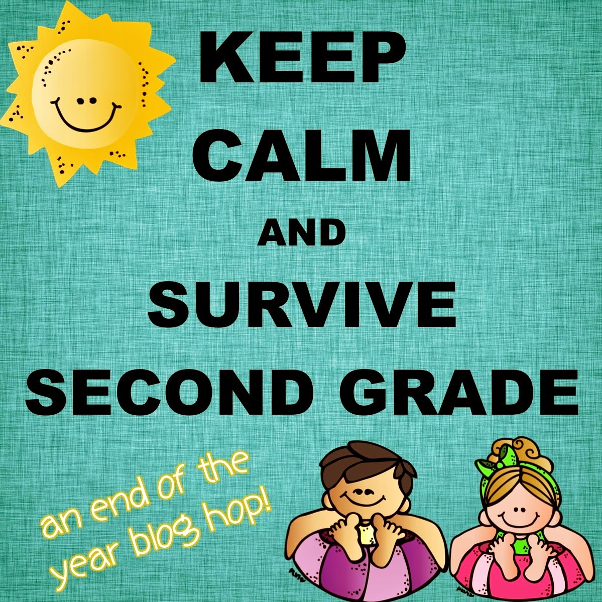 Diving Into 2nd Grade Second Grade End Of The Year Blog Hop