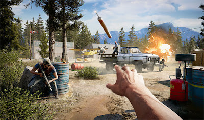 Download - Far Cry 5 (PC) Dublado PT-BR
