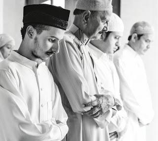 Pengertian Shalat Sunnah Rawatib Dan Dalilnya