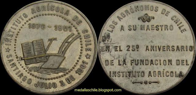 Instituto Agricola de Chile