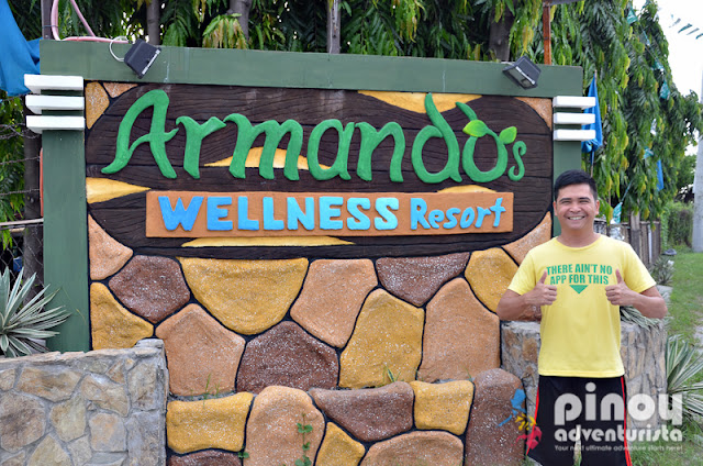Armandos Wellness Resort in San Fernando Pampanga