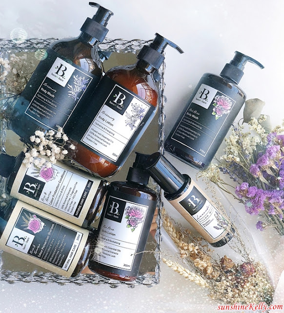 Bare for Bare, Hair & Bath Rituals, Recycling Campaign 2019, Natural Skincare & Haircare, Beauty