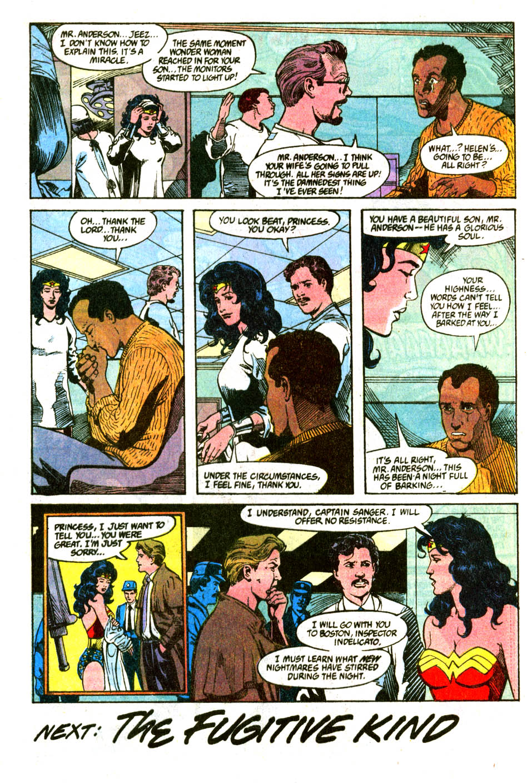 Read online Wonder Woman (1987) comic -  Issue #56 - 24