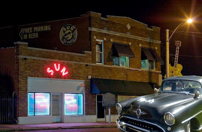 sun records rocket 88