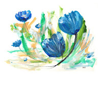 http://greenmonsterbrushstrokes.blogspot.com/p/blue-flowers.html