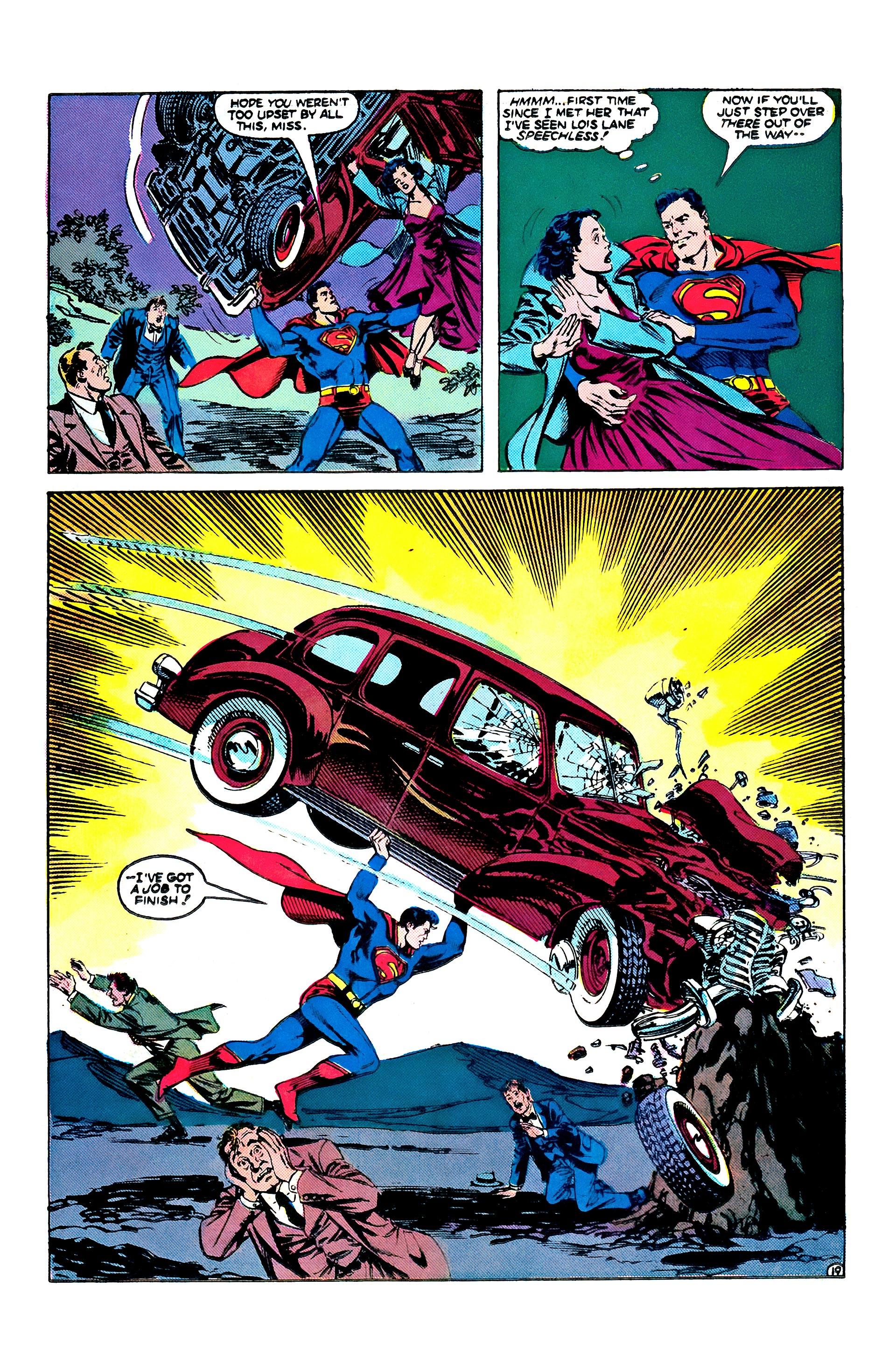 Read online Secret Origins (1986) comic -  Issue #1 - 26