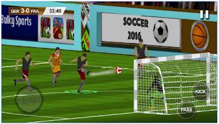 game android futsal terbaik gratis 2017