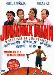 Juwanna Mann Dublado