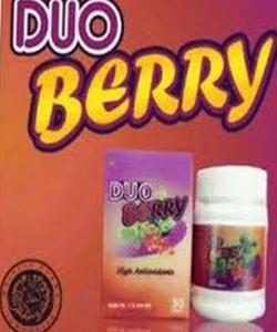 Duo Berry
