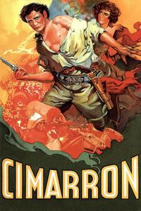 Watch Cimarron Online Free in HD