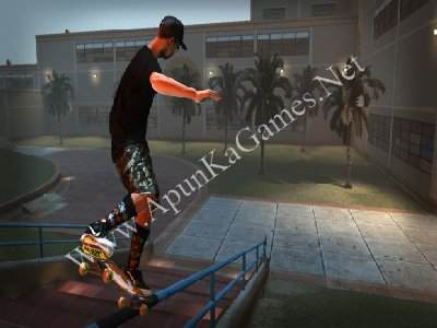Tony Hawk's Pro Skater, released as Tony Hawk's Skateboarding in the UK, Australia, New Zealand and parts of Europe, is a skateboarding-simulation video game developed by Neversoft and published by Activision. It was released for the PlayStation on Septe ...