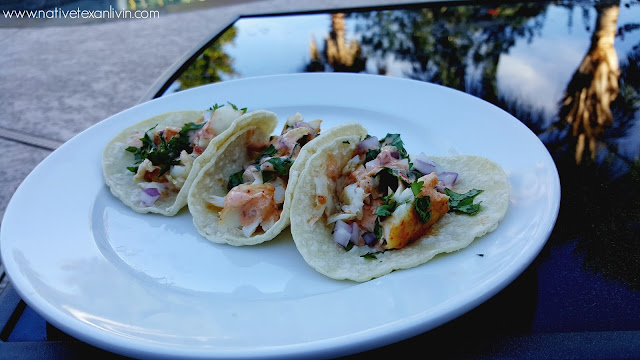 Spicy Chipotle Grilled Fish Tacos with LA MORENA®. Tilapia is the perfect flaky fish for summer fish tacos