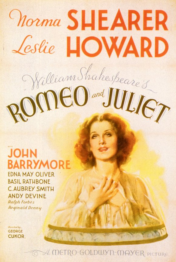 differences between romeo and juliet book and movie 1968