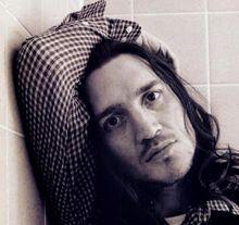 John Frusciante Depresión