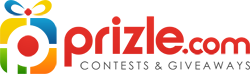 logo index - PRIZLE.COM - CONTESTS & GIVEAWAYS