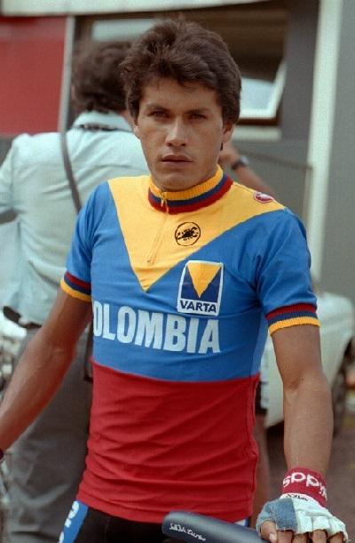 colombiano novatada