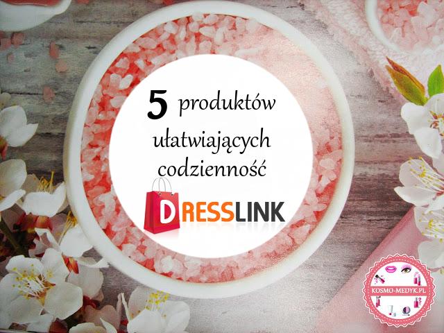 5 produktów ułatwiających codzienność - Dresslink