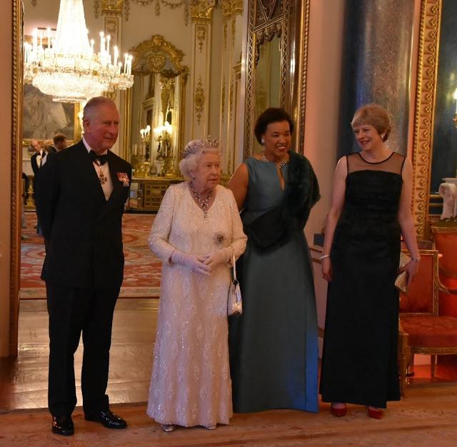 From Her Majesty S Jewel Vault