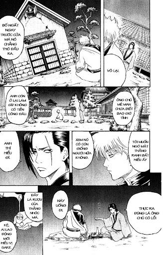 Gintama Chap 184 page 13 - Truyentranhaz.net