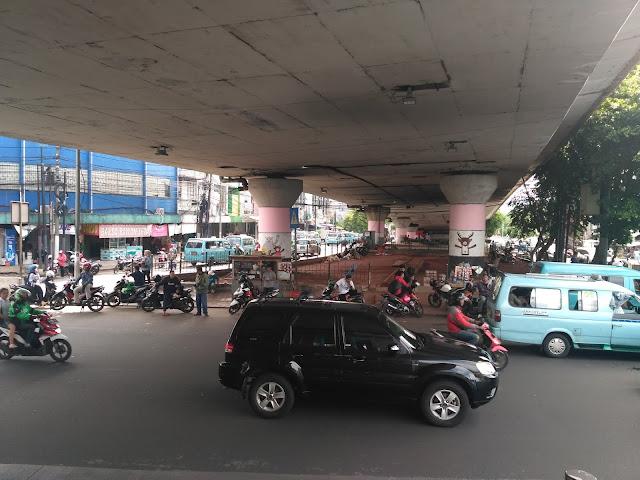 Hiruk Pikuk Jakarta