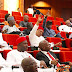 Senate cancels emergency resumption, approaches Supreme Court for the Interpretation of the removal of CJN.