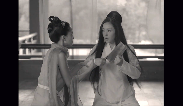 Chinese historical drama Go Princess Go starring Zhang Tian Ai