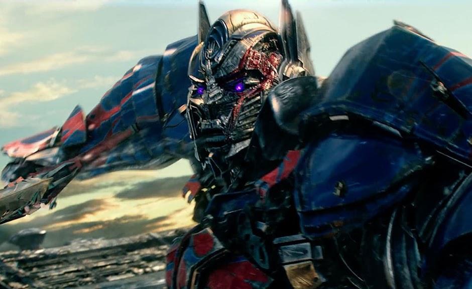 Transformers: O Último Cavaleiro lidera indicações ao Framboesa de Ouro 2018