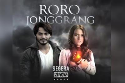 Biodata Lengkap Pemeran Utama Sinetron Roro Jonggrang ANTV