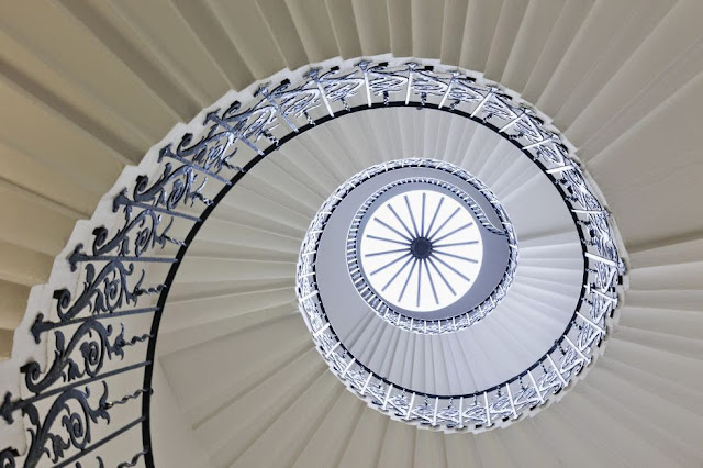 INIGO JONES – QUEEN'S HOUSE EN GREENWICH