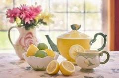 Selain Atasi Masalah Pencernaan, Ini 4 Manfaat Minum Air Lemon saat Sahur