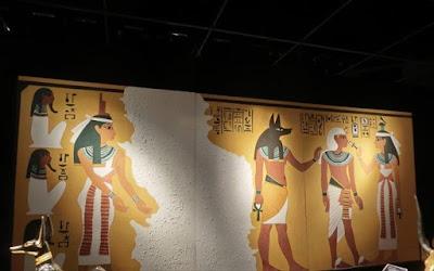 «Ελληνικός Κόσμος»: Συναρπαστικό ταξίδι στον αρχαίο αιγυπτιακό πολιτισμό