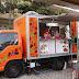Saudi Mulai Galakkan 'Pasar Kagetan' dengan Food Truck untuk Kurangi Pengangguran