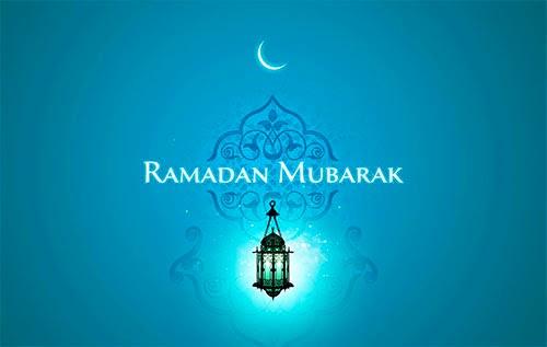 Bulan Puasa yaitu bulan yang sangat ditunggu oleh seluruh muslimin di dunia Jadwal Puasa Ramadhan 2014 1435H