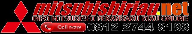 Harga Kredit Termurah Mitsubishi Pajero Sport Pekanbaru 2019