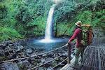 Info Lengkap Wisata Alam Curug Sawer Sukabumi