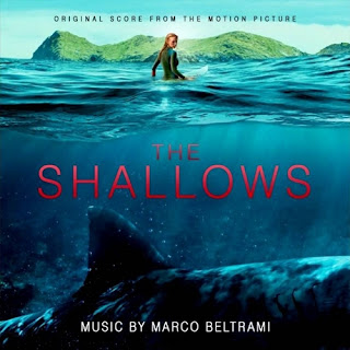 the shallows soundtracks