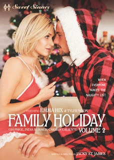 Erotic films Family Holiday Vol.2