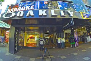 Oakley O-Store