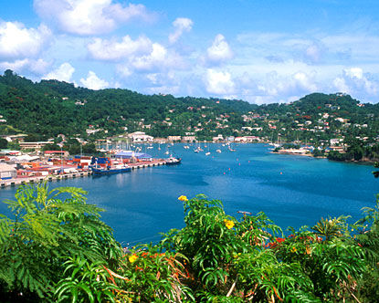 Port de Grenade