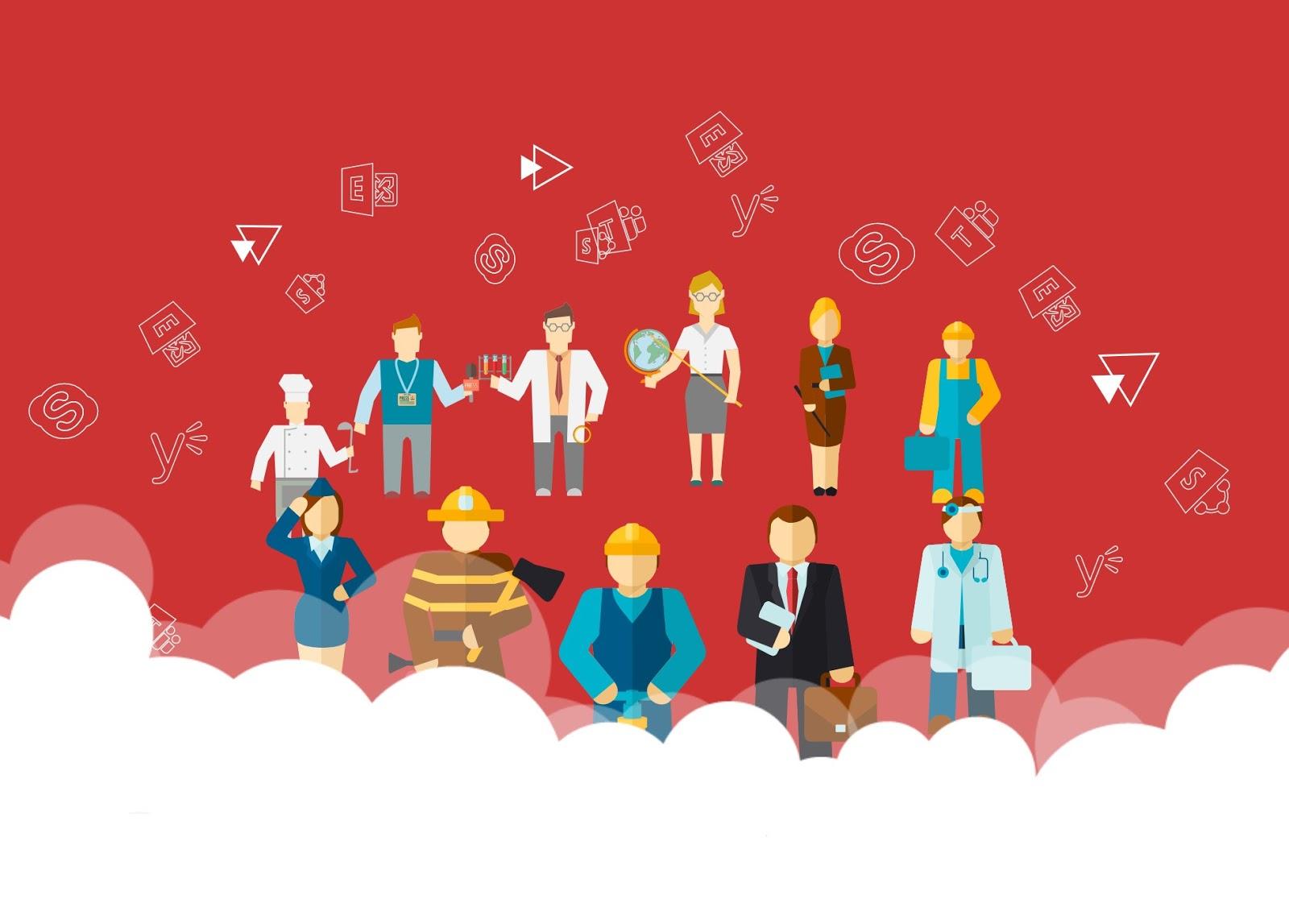 Office 365 F1 para toda la plantilla | Soluciones SharePoint