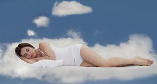 Significado dos sonhos com nuvens carregadas