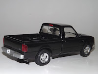 Ford Ranger XLT 1995 amt/ertl 1:25