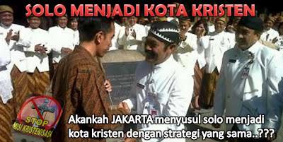 Hasil carian imej untuk Presiden Indonesia Sekarang Sebenarnya Kristian.. Ini Buktinya?