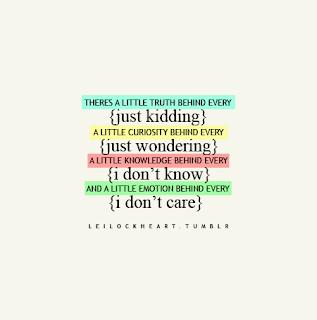 Tumblr Quotes   Believe In Me