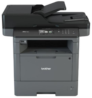 Brother L5800DW Driver Free Download
