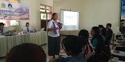 Pelatihan Pemulihan Mental (Trauma Healer) oleh Puskor Hindu Indonesia