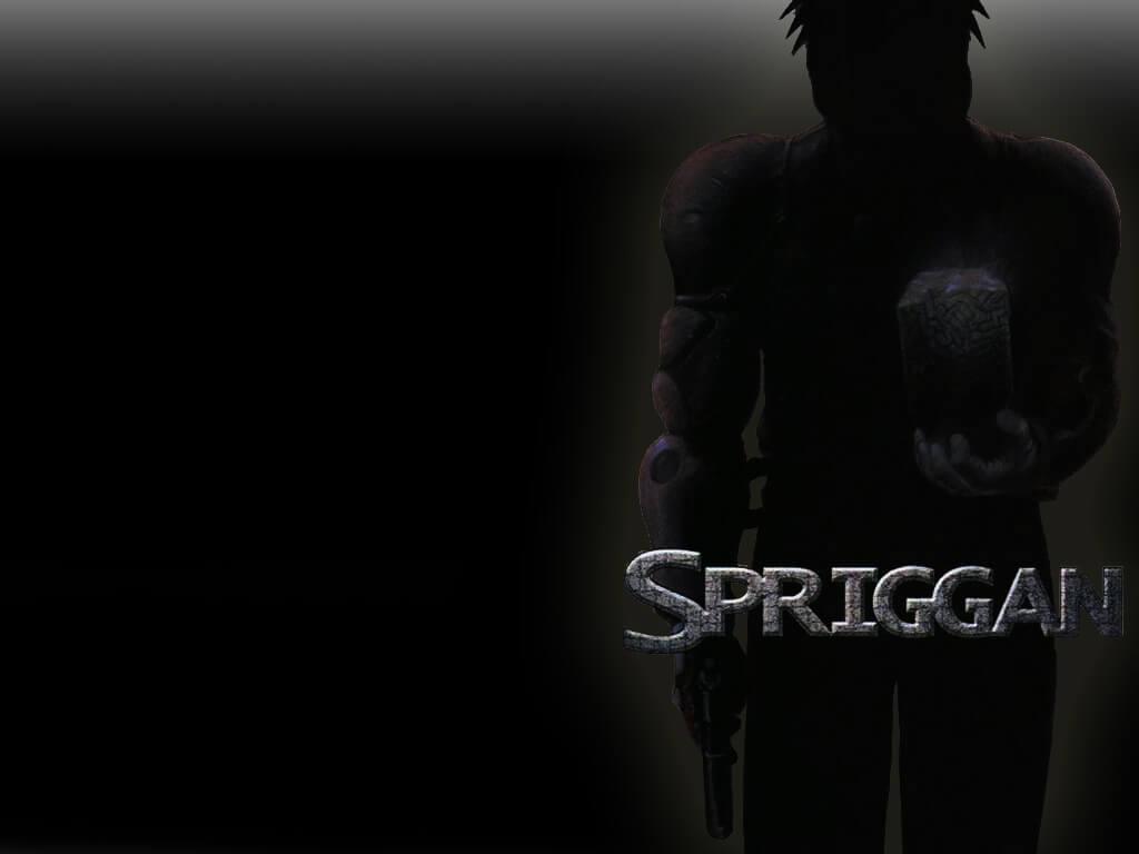 فيلم انمى Spriggan بلوراى مترجم أونلاين تحميل و مشاهدة