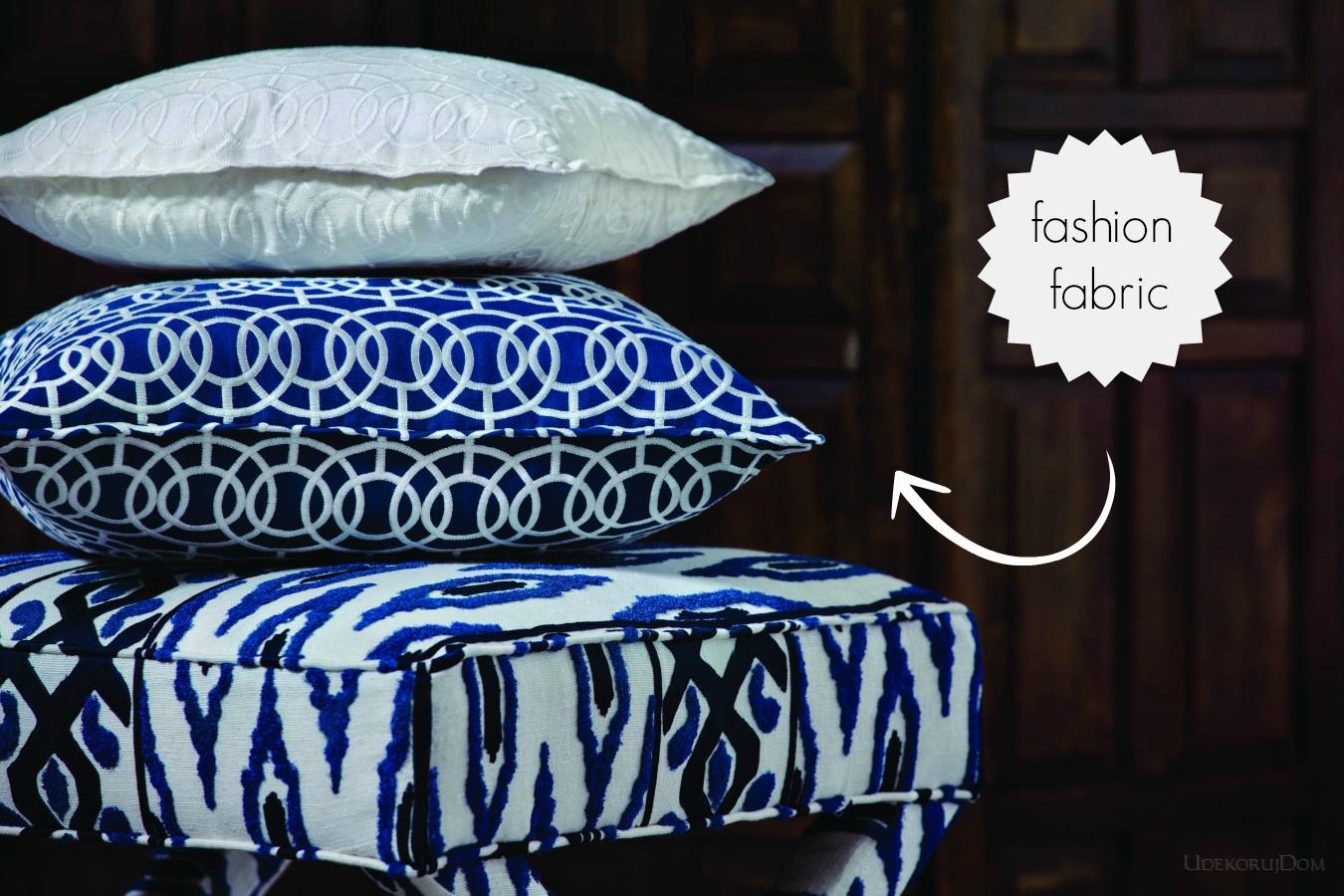 modne tkaniny