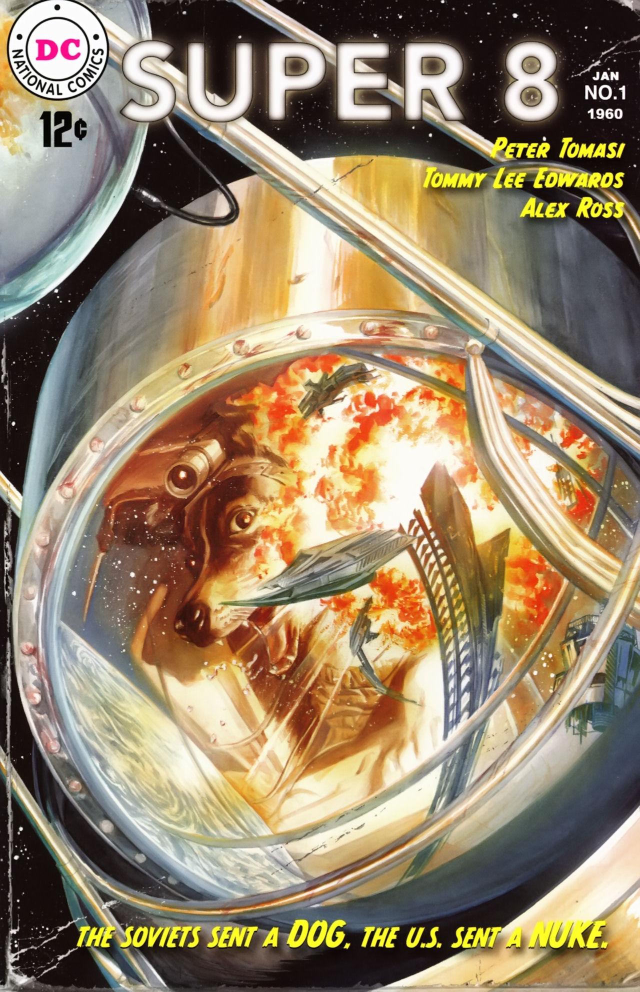 Superboy [I] Issue #8 #8 - English 19
