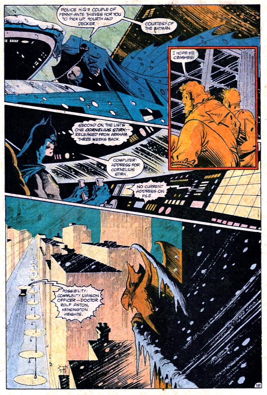 Detective Comics (1937) 592 Page 18